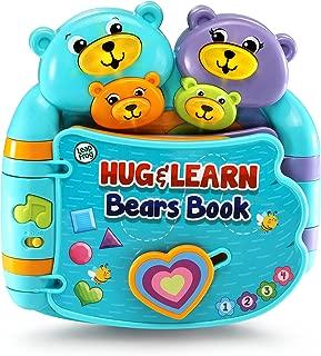 LeapFrog Hug & Learn Bear Book