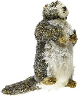 Hansa Mama Marmot Plush