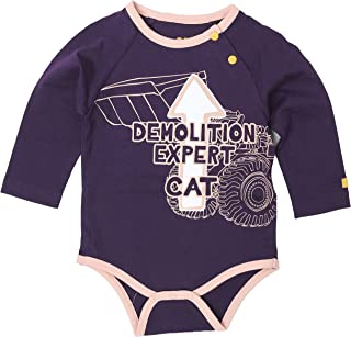 Caterpillar Infant Bodysuit