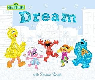 Dream: with Sesame Street (Sesame Street Scribbles)