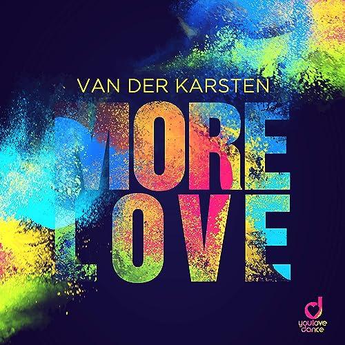 Van Der Karsten - More Love