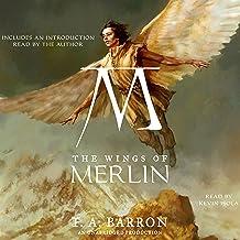 The Wings of Merlin: The Lost Years of Merlin, Book 5