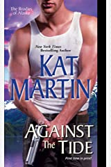 Against the Tide (The Brodies Of Alaska Book 3) Kindle Edition