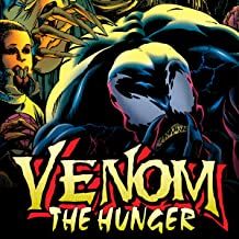 Venom: The Hunger (1996) (Issues) (4 Book Series)