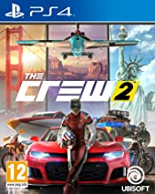 The Crew 2 - Ps4 (Playstation 4)