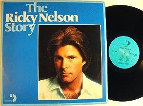 The Ricky Nelson Story