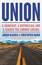 Union: A Democrat, a Republican, and a Search for Common Ground PDF