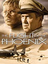 flight of the phoenix 1965
