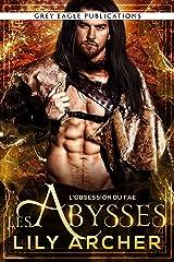Les Abysses (L'Obsession du Fae t. 3) Format Kindle