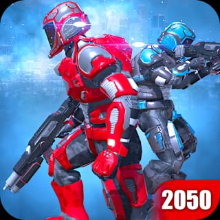 Call Of FPS Robot Sniper Shooter Games Strike