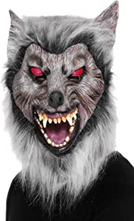 Best night wolf mask Reviews