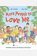 More People to Love Me Kindle Edition