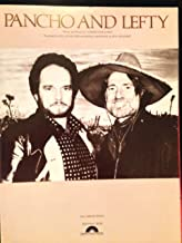 Pancho and Lefty (Sheet Music)