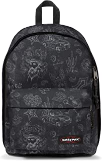zaino out of office eastpak ek76747t-00 west black Size : -