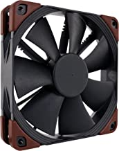 Noctua NF-F12 iPPC 3000 PWM Cooling Case Fan w/Focused Flow and SSO2 Bearing