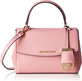 ava small saffiano leather crossbody
