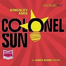 Colonel Sun: James Bond, Book 15