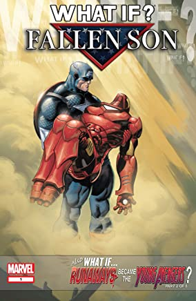What If? Fallen Son (2008) #1 (What If? (2007-2008)) (English Edition)