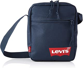 Levi's Mini Crossbody Solid (Red Batwing) - Shoppers y bolsos de hombro Hombre