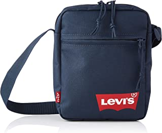 Levi's Mini Crossbody Solid (Red Batwing), Homme, Taille unique