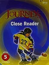 Journeys: Close Reader Grade 5