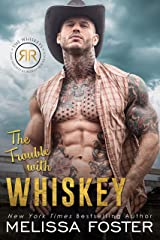 The Trouble with Whiskey: Dare Whiskey (The Whiskeys: Dark Knights at Redemption Ranch Book 1) Kindle Edition