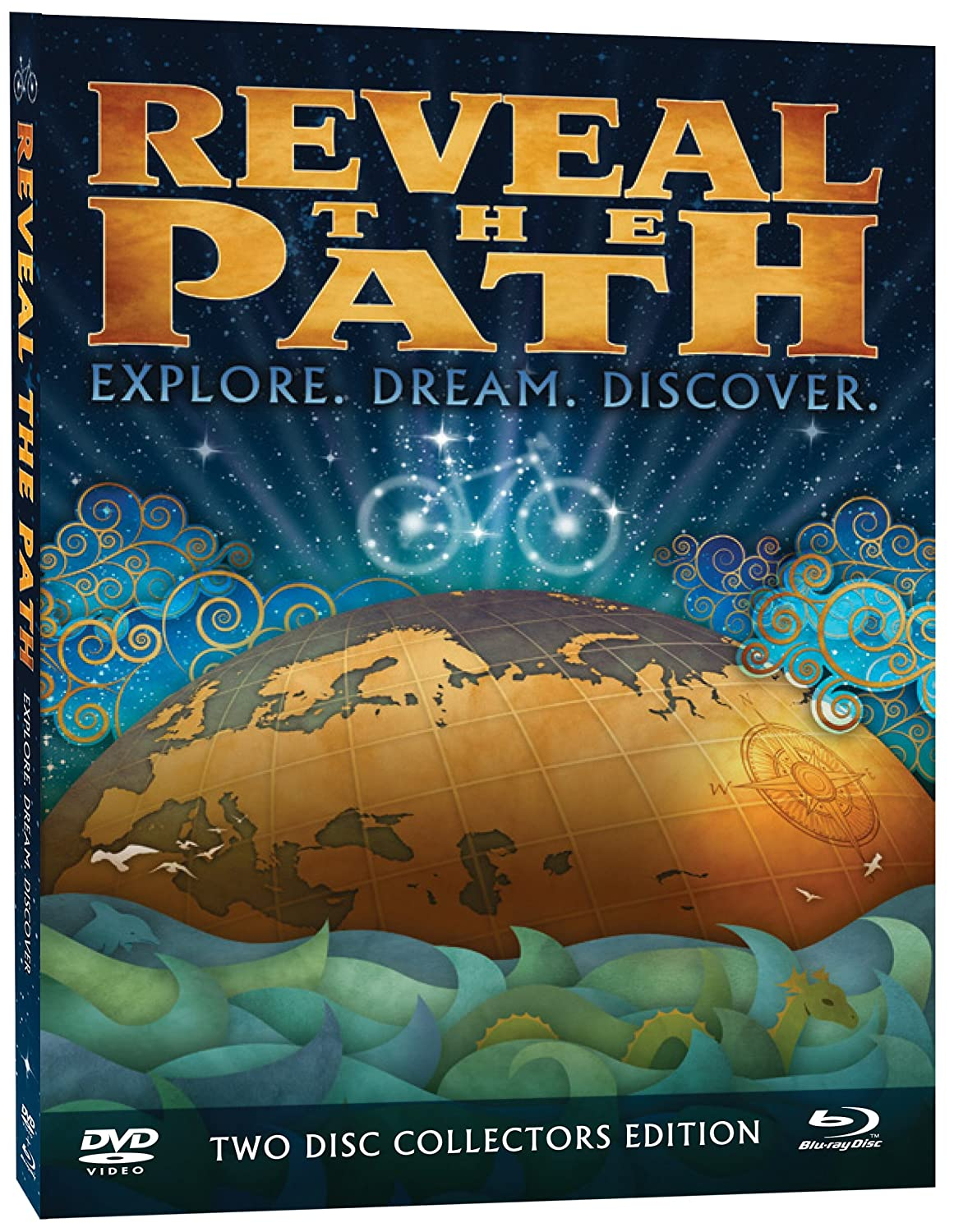 Reveal Seasonal Wrap Store Introduction the Path