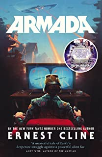 Armada: From the author of READY PLAYER ONE (English Edition)