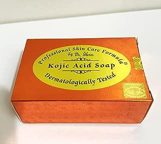 1 Bar Dr Alvin Kojic Acid Soap Pscf