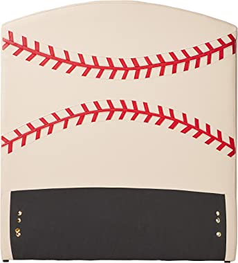 Acme 39044 All Star Baseball Twin Headboard