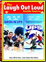Grown Ups 2010 Grown Ups 2 - Vol