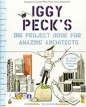 Iggy Peck Architect Activities