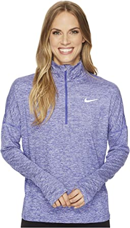 Nike - Dry Element 1/2 Zip Running Top