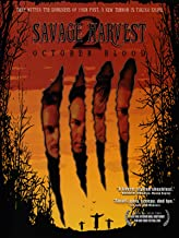 Savage Harvest 2: October Blood