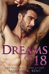 Dreams of 18 (Heartstone Series Book 2) Kindle Edition