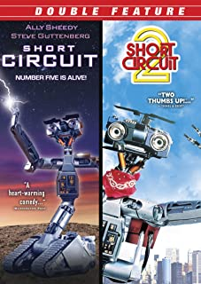 Short Circuit/Short Circuit 2