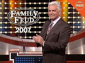 Family Feud with John O'Hurley