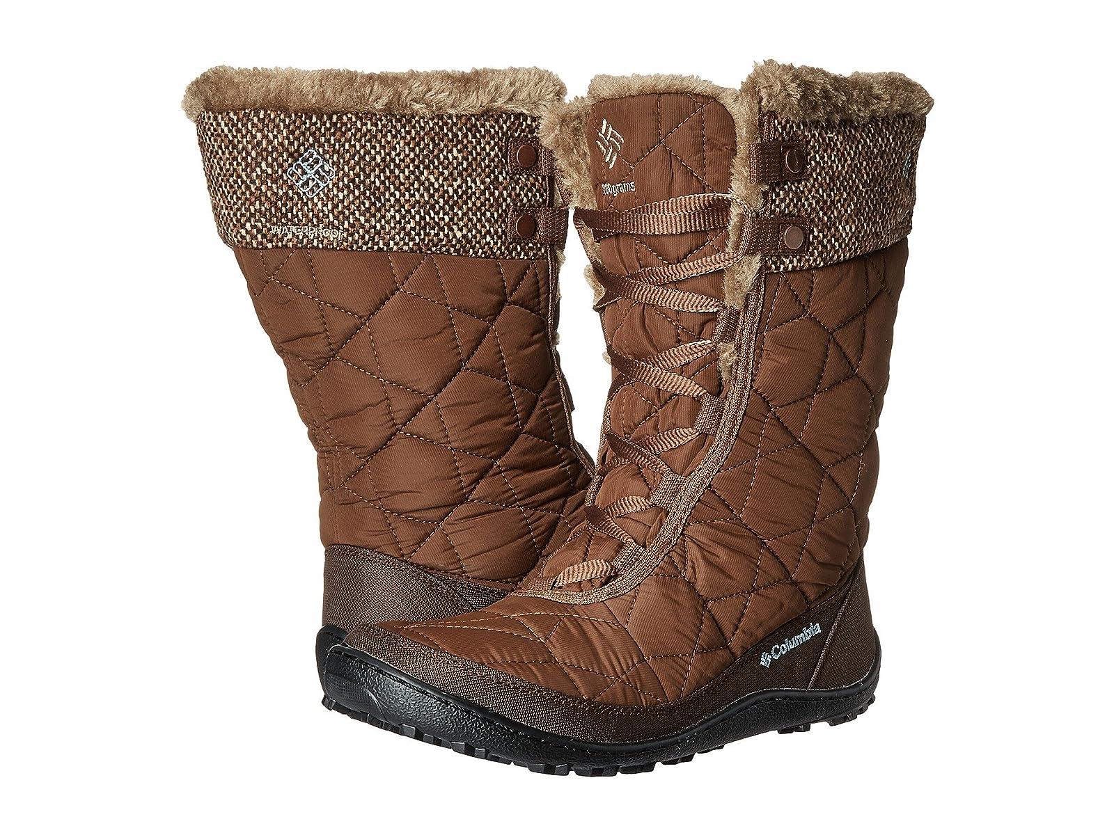 Columbia Minx Mid II Omni-Heat WovenCheap and distinctive eye-catching shoes