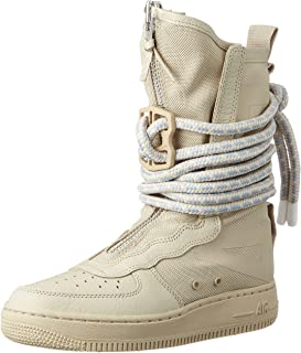 air force nike military boots