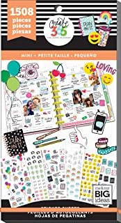 Best happy planner stickers tiny Reviews