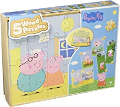 Best wooden pig puzzle Reviews