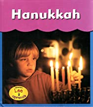 Hannukkah (Fiestas Con Velas / Candle Time) (Spanish Edition)