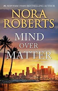 Mind Over Matter: A Passionate and Intriguing Novel of Suspense (Language of Love Book 45)