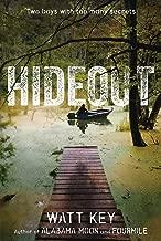 hideout book watt key