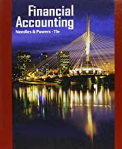Best financial accounting 11th edition needles Reviews