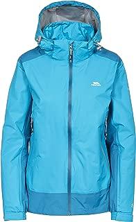 Trespass Womens/Ladies Asha Waterproof Shell Jacket