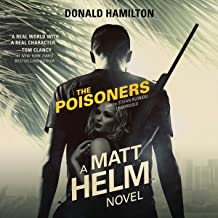 The Poisoners: The Matt Helm Series, Book 13