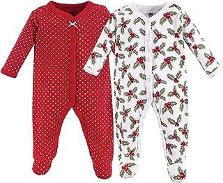 Best christmas pajamas newborn girl Reviews