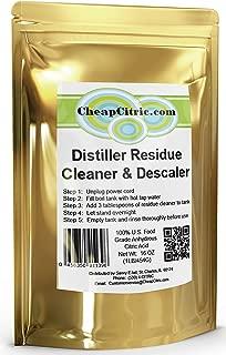 Distiller Residue Cleaner 1lb.