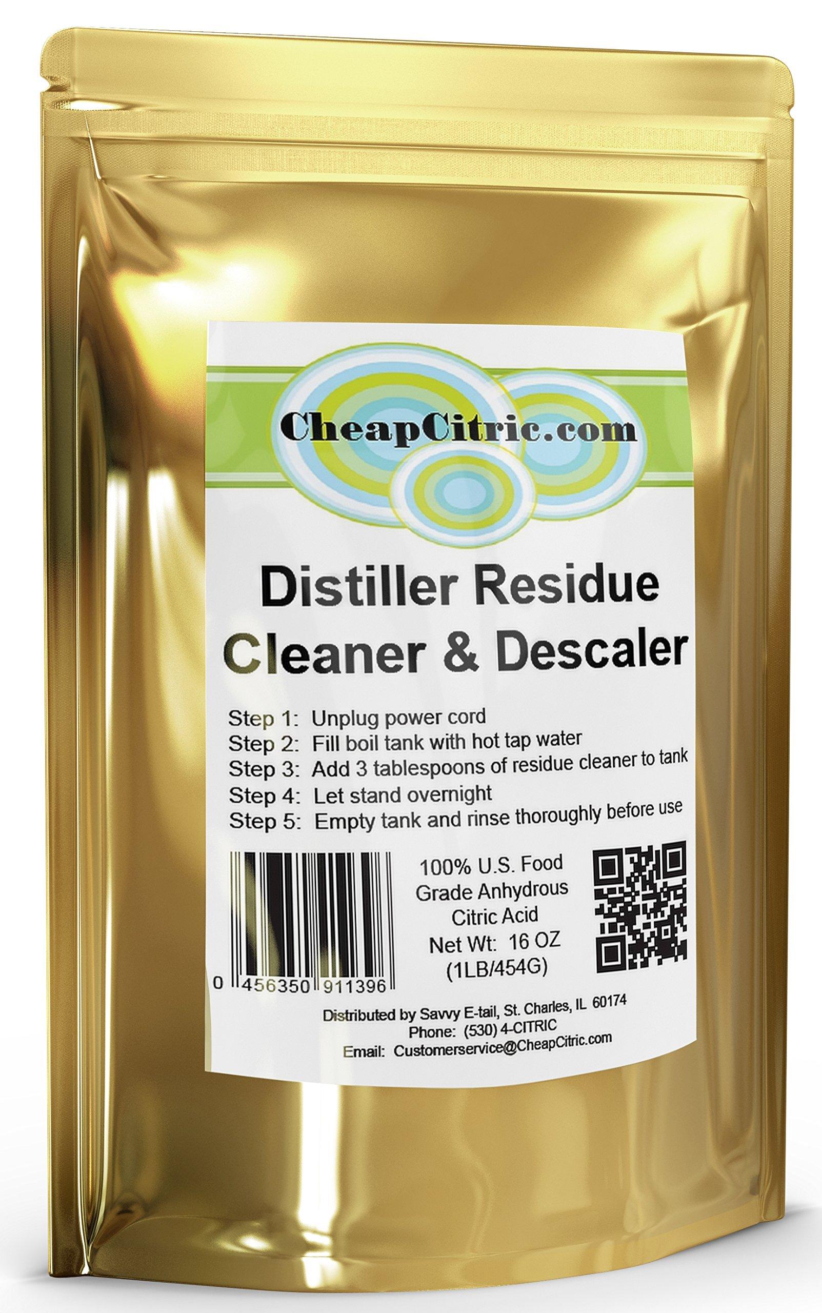 Surpass Chemicals SYNCHKG006014 Distiller Residue
